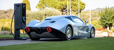 Hispano Suiza and Power Electronics  announce a collaboration agreement